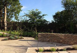 Eden Garden Design Draycot Foliat Wiltshire South