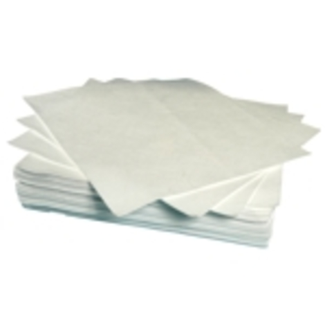 Large Heavyweight Oil Only Absorbent Pads