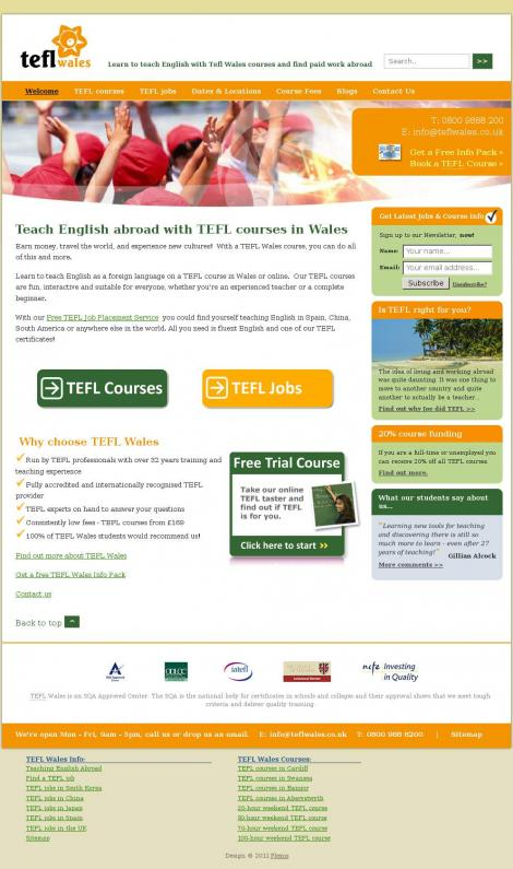 tefl course assignment 2 Help with tefl i-to-i online course- module 6 assignment forums teaching english 0 6,572 + 0  and having done the module quiz i moved on to the assignment .