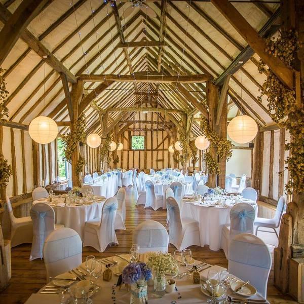 Winters Barns I Wedding Venue In Kent O Canterbury O Kent