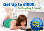 friday payday loan