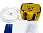 35 Litre Oil and Fuel Performance Spill Kit in a Cube Carry Bag