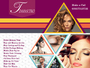T Damasceno | Best Bridal Makeup Artist in Hampstead