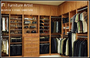 Where To Purchase The Best Quality Fitted Wardrobes?