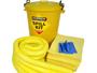 90 Litre Chemical/Universal Plastic Drum Spill Kit