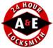 A & E Locksmiths London