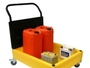 Bunded Workshop Trolley