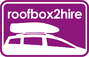 Roofbox 2 Hire