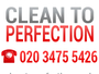 Clean To Perfection London