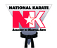 National karate