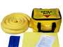 35 Litre Chemical/Universal Performance Spill Kit in a Cube Carry Bag