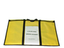 Plug Rug Drain Cover Storage Bag