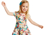 Girl Wedding Dresses-Occasionwearforkids
