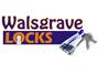 Walsgrave Locks