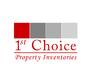 1st Choice Property Inventories