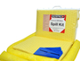 20 Litre Chemical/Universal Compact Spill Kit