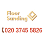 Floor Sanding Team London