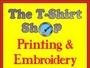 The T-shirt Shop