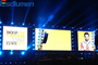 2013 new rental smd outdoor led display video curtain
