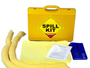 20 Litre Chemical/Universal Performance Spill Kit in Hard Carry Case