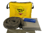 50 Litre General Purpose/Maintenance Performance Spill Kit in a Shoulder Bag