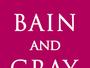 Bain and Gray
