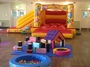 ABC Bouncy Castle and Soft Play Hire