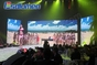 Eastar rental Stage LED display screens