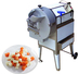 cucumber dicing shredding slicing machine RAZORFISH