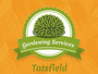 Gardening Services Tatsfield