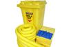 200 Litre Chemical/Universal Mobile Spill Kit