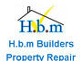 H.b.m Builders Property Repair Specialist