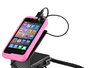 retail secure display mobile iphone tabletop stand holder