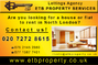 Lettings Agency - ETB Property