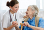 Nursing and Homecare Services London