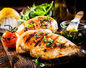 Order Indian Tandoori Chicken Dishes @ Merchant Spice