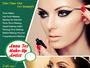 Anna Tes Make-Up Artist | Fashion Show Makeup Artist in London