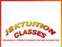 JSK Tuition Classes