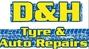 D & H Tyre & Auto Repairs