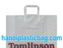 TRI FOLD SHOPPING BAG