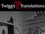 Twiggs Translations UK