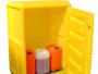 Polyethylene Storage Cabinet (size 5)