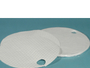 Oil Selective Absorbent Drum Topper