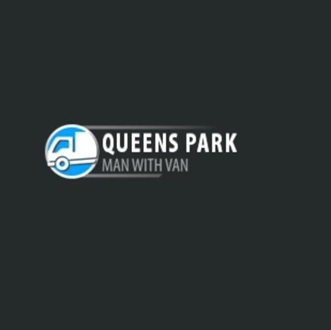 Man With Van Queens Park Ltd.