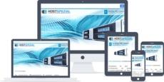 How websites have now become more custom website design ?