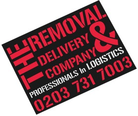 The Removal and Delivery Company