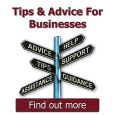 Advice For Businesses