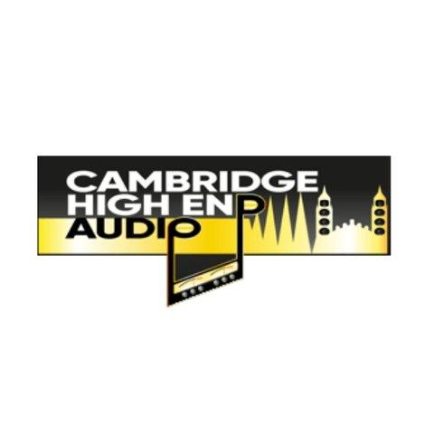 Cambridge High End Audio