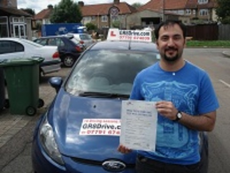 10 HOUR REFRESHER DRIVING COURSE £150