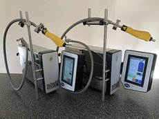 Peristaltic and Gear Pump Bottle Filling Machines